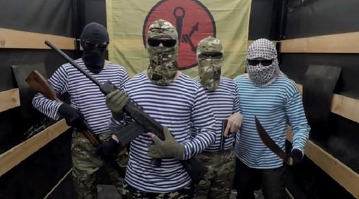 Четвертый элемент дестабилизации Одессы вновь напомнил о себе