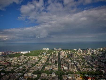 Отключения света в Одессе 12 июня