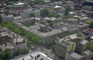 Одесский областной архив снова пытаются переселить в здание Нацбанка на Дерибасовской