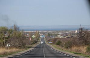 Дорогу из Одессы в Черноморск будут расширять до четырех полос