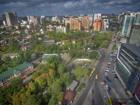 В Одессе отключают воду в районе Аркадии
