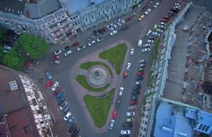 В Одессе обещают запустить первую муниципальную парковку уже завтра