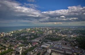 Одессе подтвердили высокий кредитный рейтинг