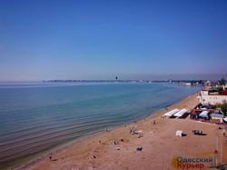Лузановка: пляжи, парк и самая уродливая высотка Одессы (ФОТО, ВИДЕО)
