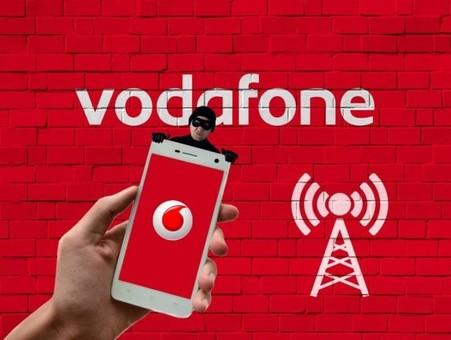 Одесситы жалуются на развод со стороны мобильного оператора Vodafone