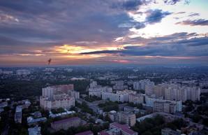 Отключения света в Одессе 18 июня