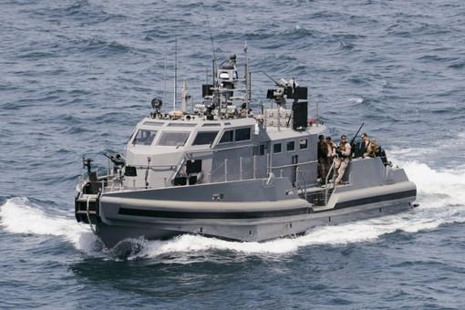 Украина получит 16 американских патрульных катеров