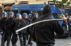 Погромы в Дижоне: у них есть начало, но пока нет конца