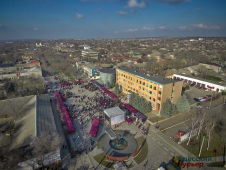 Болградский район закрыли на карантин: местные жители против