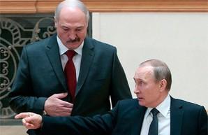 Накануне визита Лукашенко на парад Победы между РФ и РБ началась война компроматов