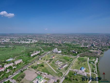Измаил и еше четыре района Одесской области закрывают на карантин