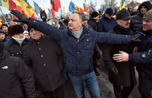 Ретроградный Додон или молдавская угроза Путину