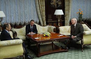 Вояж Сергея Лаврова в Беларусь: сглаживание углов нарастающей конфронтации