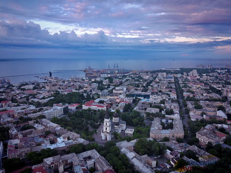 В Одессе усиливают карантин