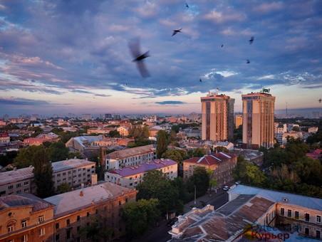 Где в Одессе будут отключать свет 23 июня