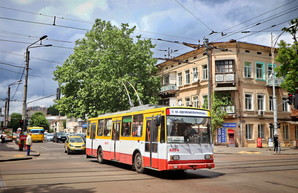 В общественном транспорте Одессы начались проверки полиции