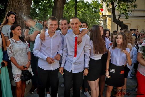 Независимое оценивание школьников пройдет в Одесской области с 25 июня по 17 июля