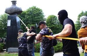 """Харьков готовят к """"жаркому"""" расшатыванию"""