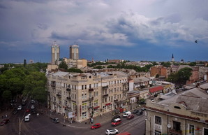 В Одессе устраивают очень масштабное отключение света