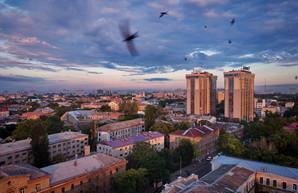 Одесские чиновники создали карту городских нахалстроев