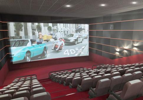 Разрешают открывать кинотеатры - с 2 июля