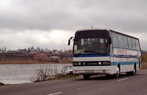 Автотрассу Одесса - Рени перекрывают с 26 июня из-за наводнения