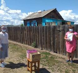 Голосование за поправки в Конституцию РФ: позор и смех сквозь слёзы (фото)