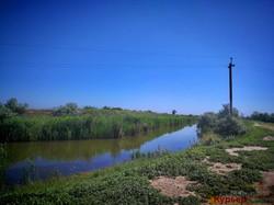 На нижнем Днестре начинается наводнение (ФОТО, ВИДЕО)