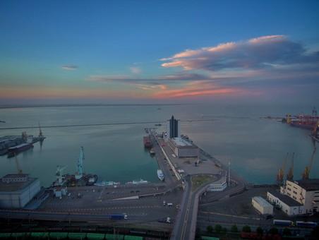 Отключения света в Одессе 29 июня