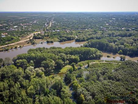 Наводнение: Днестр продолжает подъем