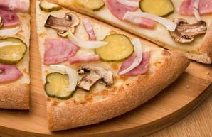 Доставка вкусной пиццы в Одессе в течение получаса