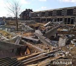 """В Одессе мошенники пытались построить """"фанерный"""" нахалстрой"""