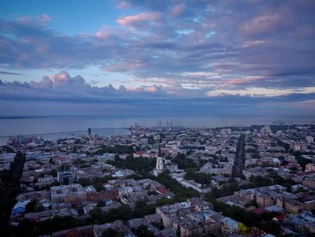 В Одессе работает НАБУ: что ищут детективы