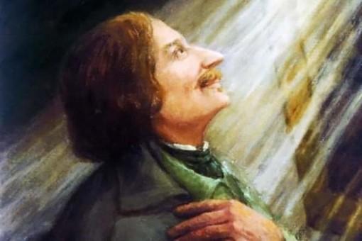 О Гоголе: чей он писатель