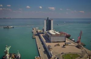 АМПУ сдает Одесский морской вокзал в концессию