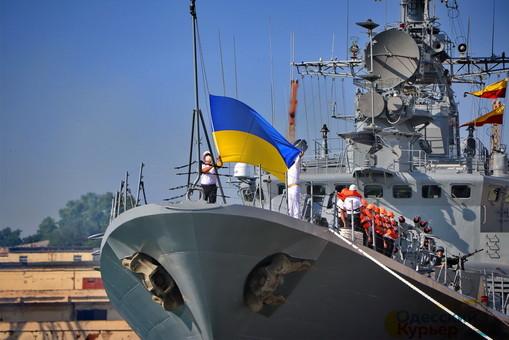 Что президент сделал в Одесской области: итоги