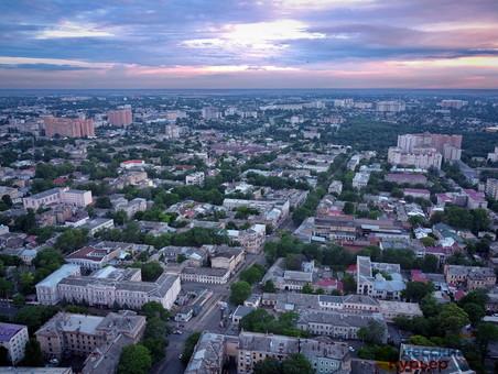 В Одессе завтра отключат воду на Молдаванке