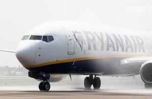 Лоукостеры Ryanair и WizzAir вернулись в аэропорт Одессы