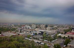 В трех районах Одессы из четырех отключат воду на всю ночь