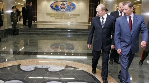 Арест Ивана Сафронова: ФСБ закатывает в асфальт агентуру ГРУ