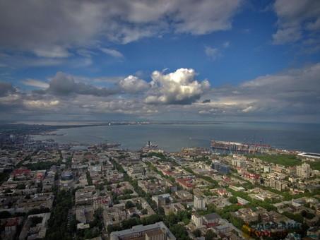 В Одессе 8 июля продолжаются отключения электричества