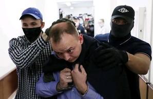Защитники Ивана Сафронова: вся ГРУшная рать