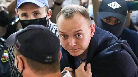 Иван Сафронов – градиентная фигура в большой контригре ФСБ и СВР
