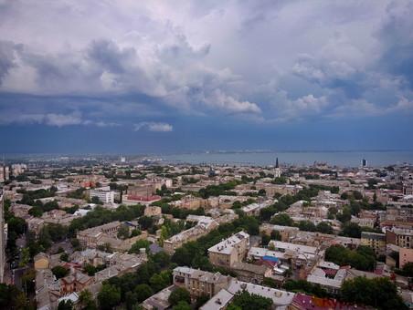 Где в Одессе будут отключать свет 13 июля