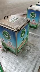 Мусорный вопрос: новые подземные контейнеры будут ставить на Греческой площади