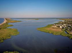 Катранка: неизвестный курорт в Одесской области (ФОТО, ВИДЕО)