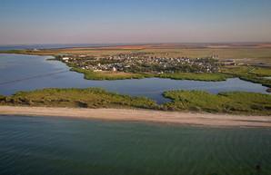 Неизвестные курорты Одесской области: Катранка (ФОТО, ВИДЕО)