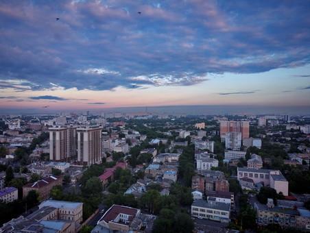 Отключения света в Одессе 14 июля