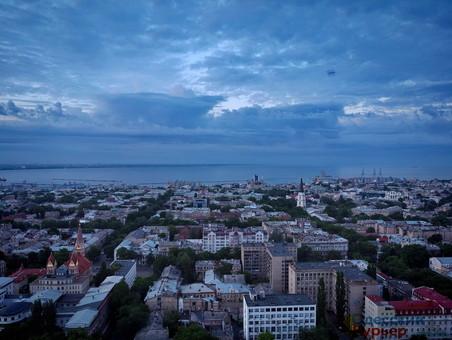 В Одессе усиливают карантинные ограничения