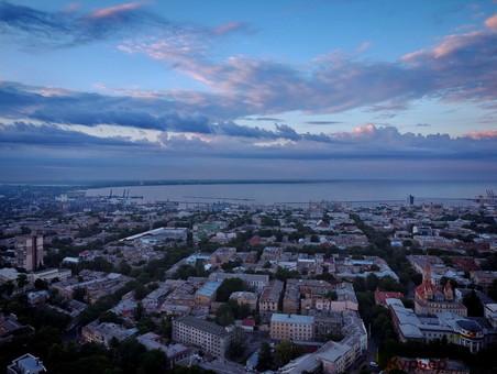 Где в Одессе будут отключать свет 15 июля
